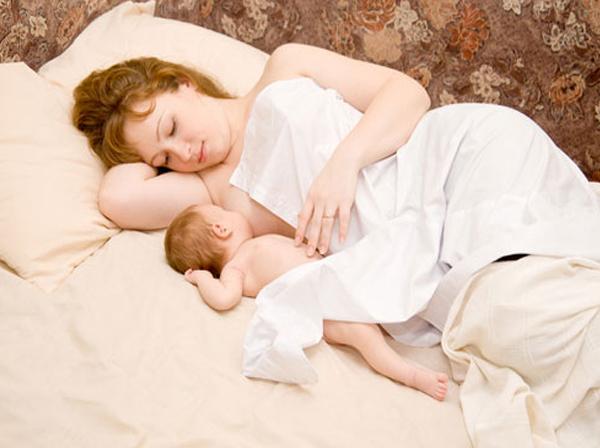 Biện pháp giảm cân sau khi sinh an toàn