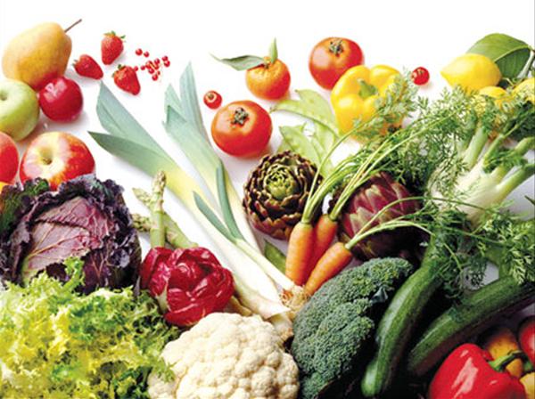 Giao mùa ăn gì vừa đẹp da vừa giảm cân ?