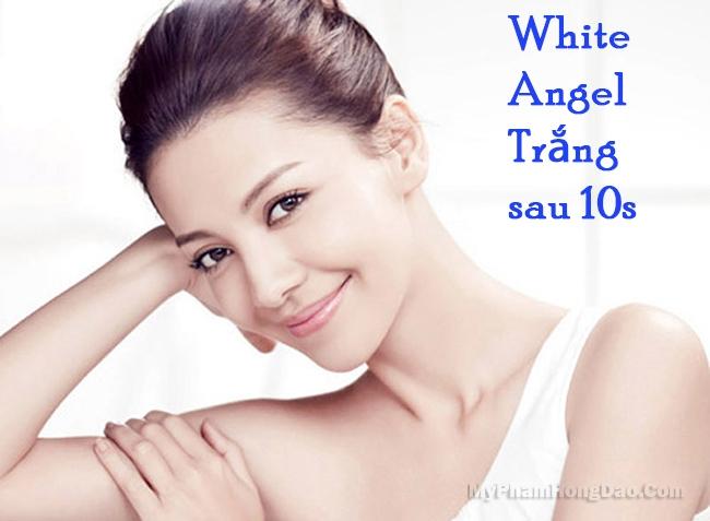 Các cách làm trắng da mặt tự nhiên nhanh và hiệu quả