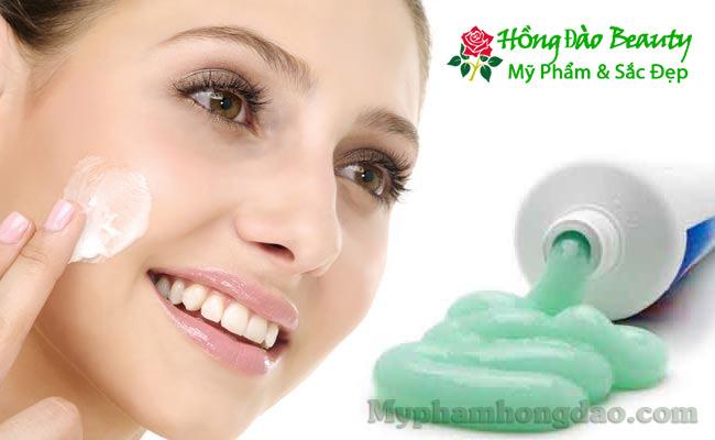 Cách trị mụn triệt để cho da mặt mà bạn chưa biết???