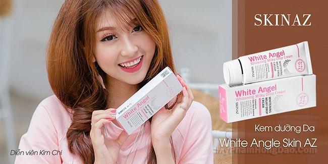 Top 3 loại kem dưỡng trắng da mặt tốt nhất hiện nay